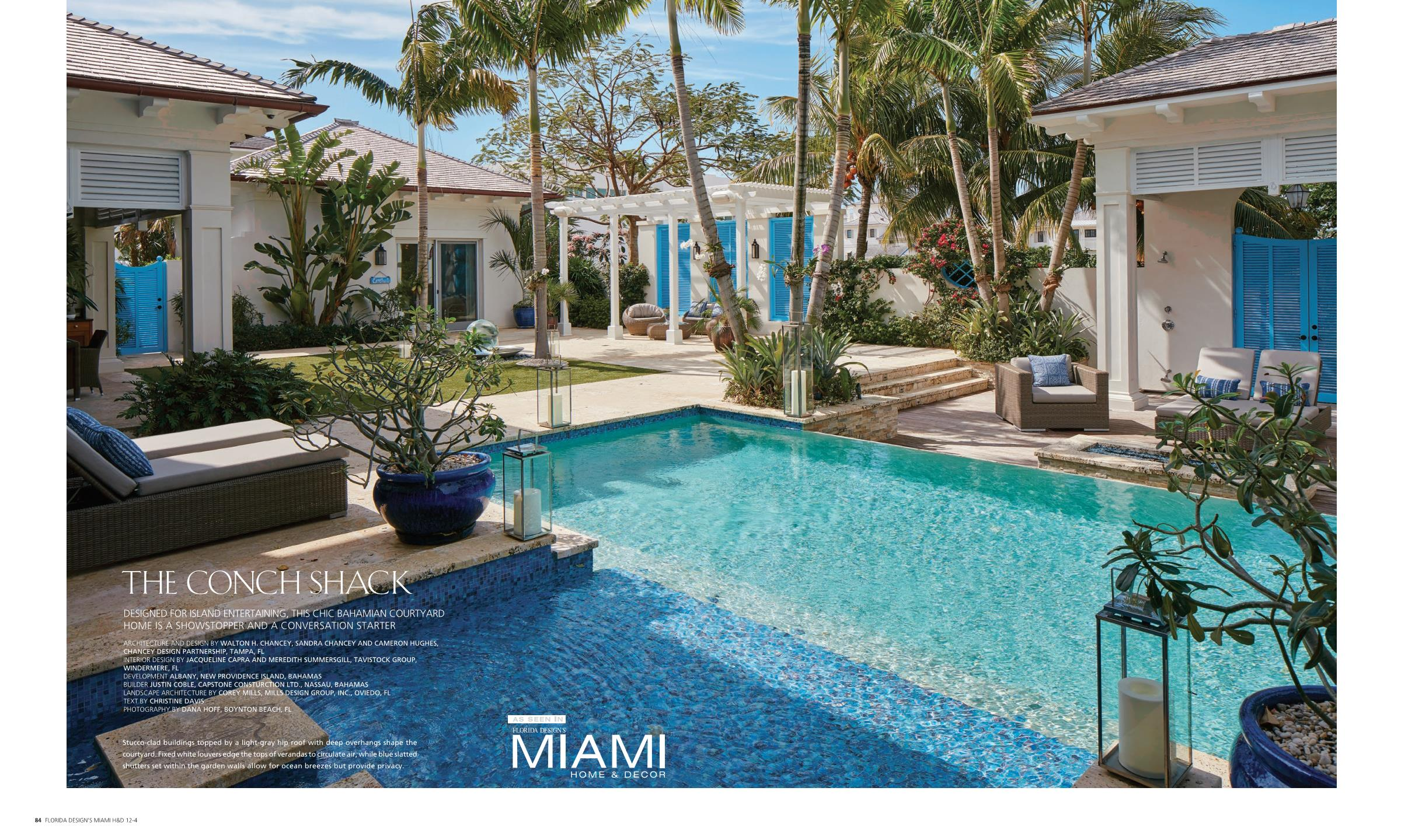 Miami Home Design Mhd