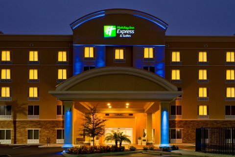 Holiday Inn Express Hotel Suites Largo Clearwater